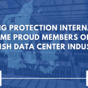 LIGHTNING PROTECTION INTERNATIONAL BECOME MEMBERS OF THE DANISH DATA CENTER INDUSTRY