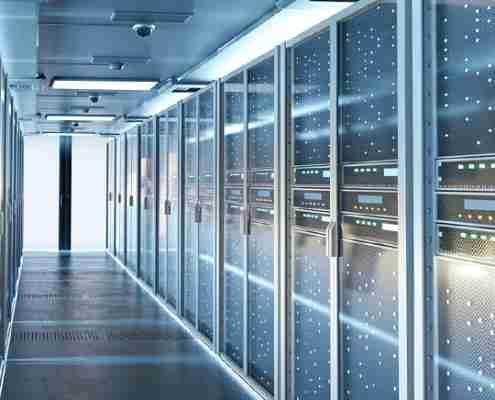 LPI Group Data Centre Divison