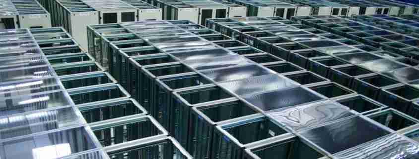 FRD 1A Data Centre Denmark Lightning Protection