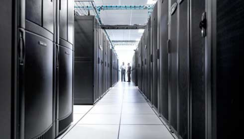 KDCR Data Centre Ireland