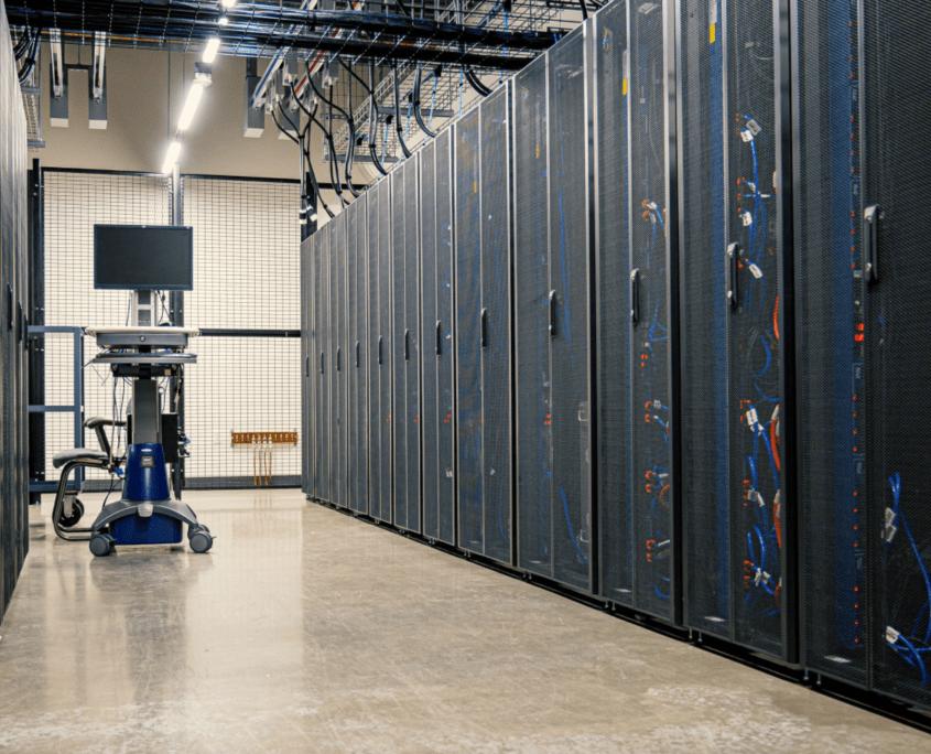 Project Wildcat Data Center Denmark