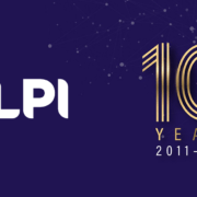 LPI Group 10 year anniversary rebrand