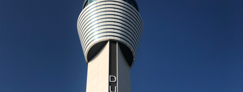 IAA Tower Lightning Protection