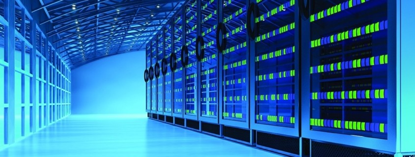 Lightning Protection Data Centre Dublin
