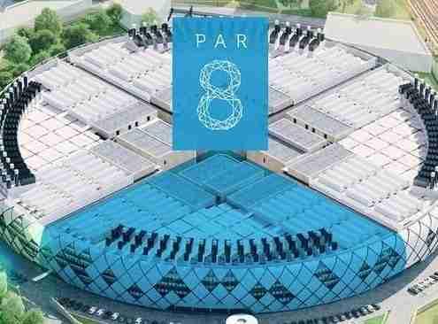 PAR8 LPI Group